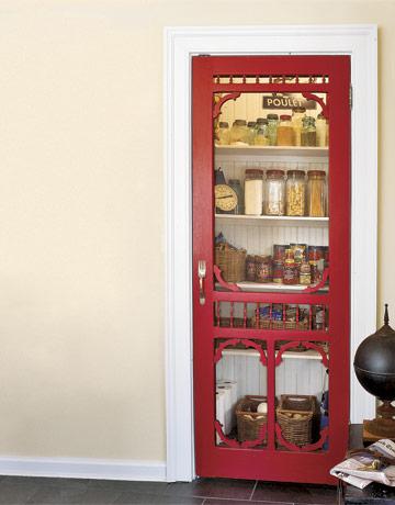 Vintage Screen Doors Tillys Cottage