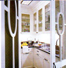 pantry | Tilly's Cottage