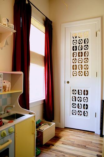 Creative Closet Doors Tillys Cottage