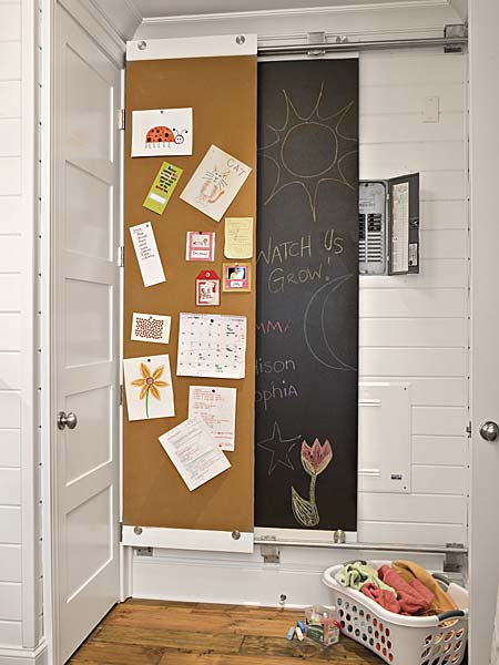 chalk wall and utility chalkboard paint tilly's cottage paint fume toxicity at aneh.co